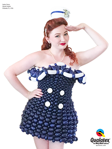 Color Quest Navy-Stuart Gutter-Sailor Dress.png