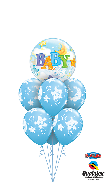 23597  43004  Baby Boy Stars Moons Bubble Luxury.png