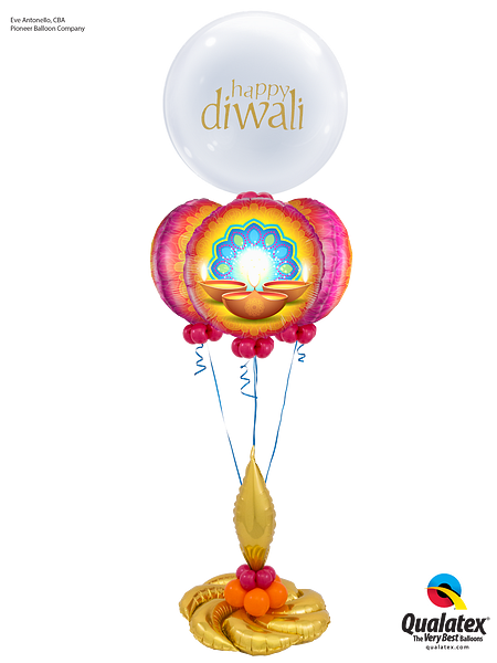 Diwali Bouquet wBubble.png