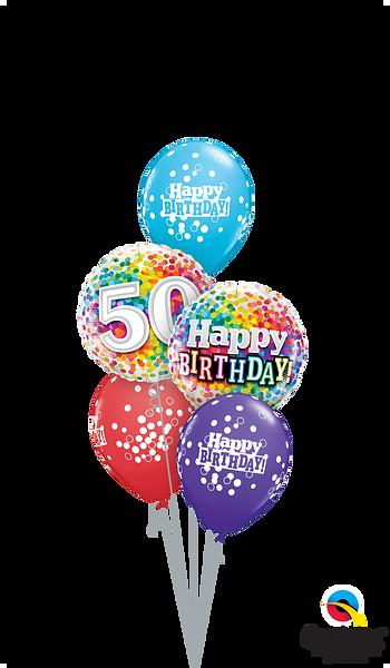 49496  49543  52962  50th Bday Confetti Dots Classic.png