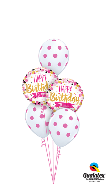49170  52966  Happy Bday To You Pink & Gold Classic.png